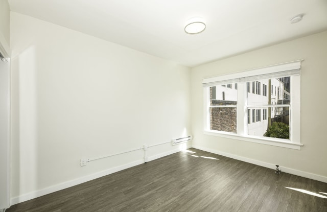 1030 LARKIN Apartments - 1030 Larkin Street, San Francisco, CA 94109