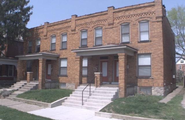 74 W Greenwood Ave - 74 West Greenwood Avenue, Columbus, OH 43201