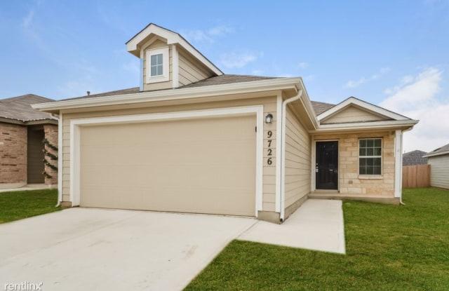 9726 Marbach Garden - 9726 Marbach Bend, Bexar County, TX 78245