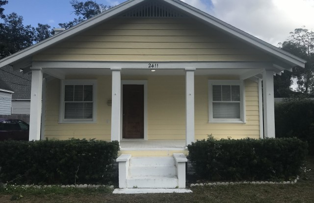 2411 Musselwhite Avenue - 2411 Musselwhite Avenue, Orlando, FL 32804