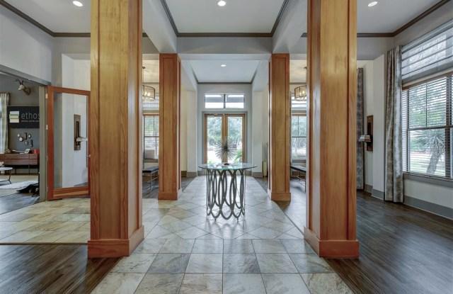 Ethos Apartments - 8001 S IH 35 Frontage Road, Austin, TX 78744
