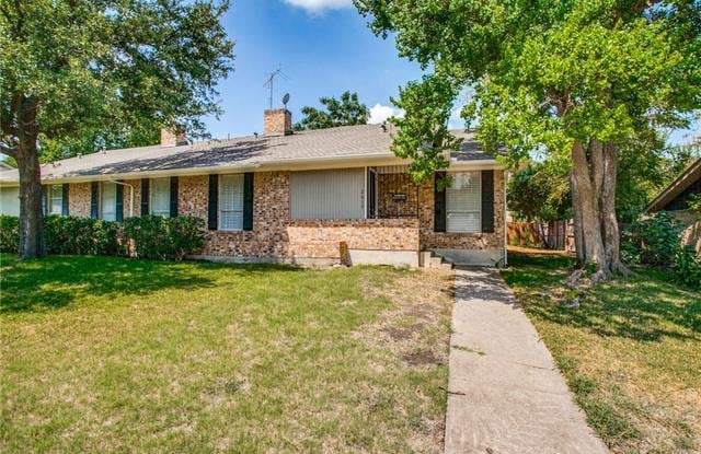 2619 Forest Grove Drive - 2619 Forest Grove Dr, Richardson, TX 75080