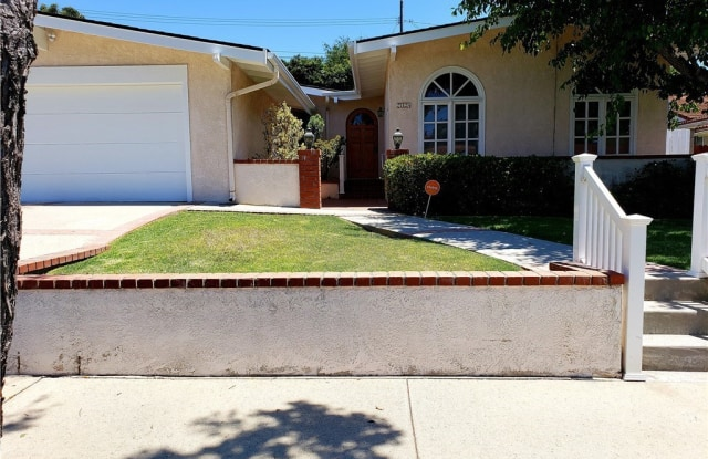27128 Springcreek Road - 27128 Springcreek Rd, Rancho Palos Verdes, CA 90275