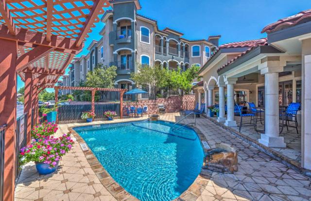 The Palazzo - 5455 Rowley Rd, San Antonio, TX 78240