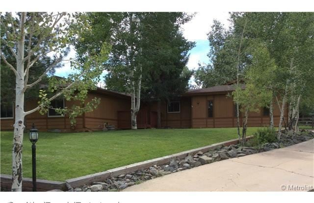 6535 Windmont Ave - 6535 North Windmont Avenue, The Pinery, CO 80134