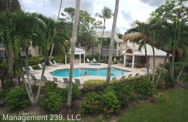 3930 WINDWARD PASSAGE #202 - 3930 Windward Passage Circle, Bonita Springs, FL 34134