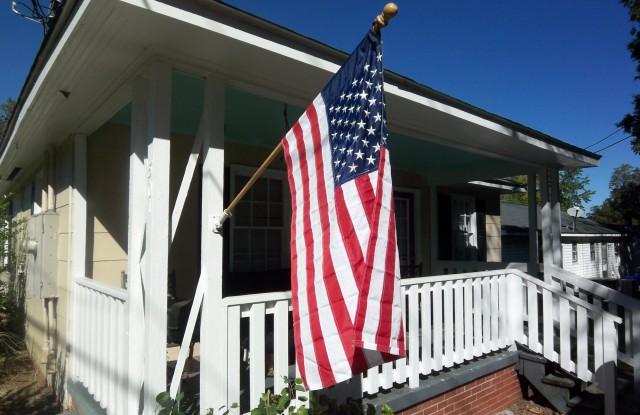 501 E 1st Street - 501 E 1st St, Greenville, NC 27858