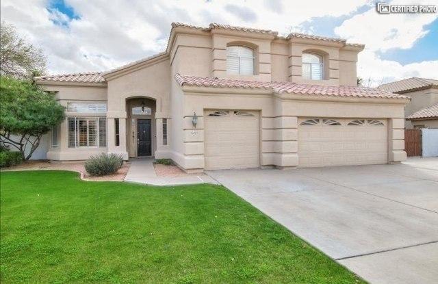 20553 West Victoria Lane - 20553 East Victoria Lane, Queen Creek, AZ 85142