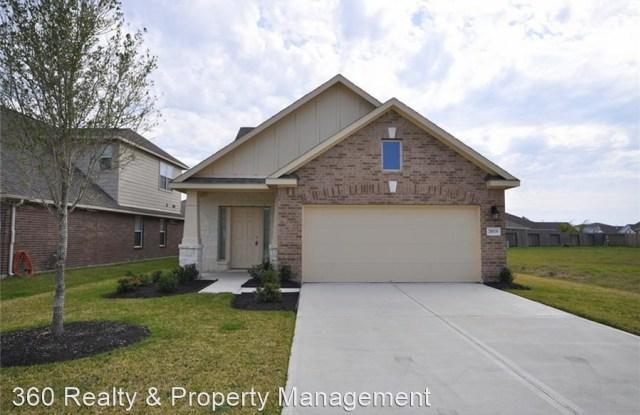 20519 KEEGANS LEDGE LN - 20519 Keegans Ledge Lane, Harris County, TX 77433