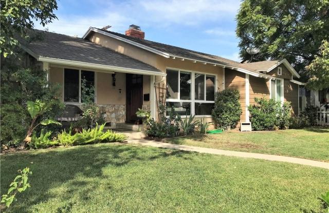 5815 Murietta Avenue - 5815 N Murietta Ave, Los Angeles, CA 91401