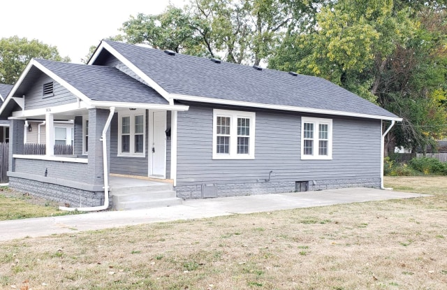 1624 East 46th Street - 1624 East 46th Street, Indianapolis, IN 46205