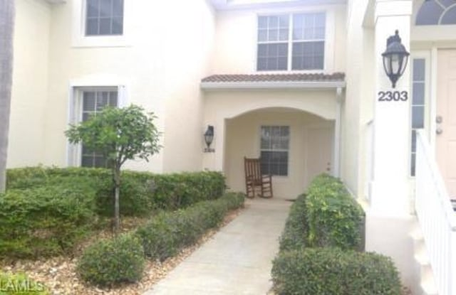 10111 Colonial Country Club BLVD - 10111 Colonial Country Club Boulevard, Fort Myers, FL 33913