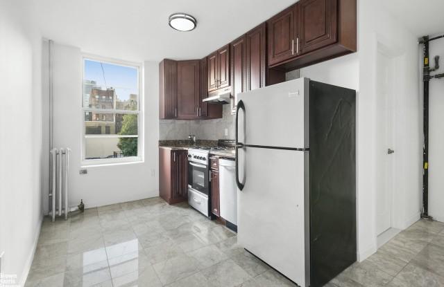 217 East Houston Street - 217 East Houston Street, New York, NY 10002