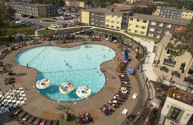 Concierge Apartments - 7620 Penn Avenue South, Richfield, MN 55423