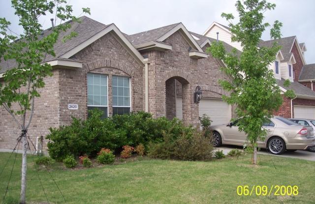 2620 Pinto Drive - 2620 Pinto Dr, Denton, TX 76210