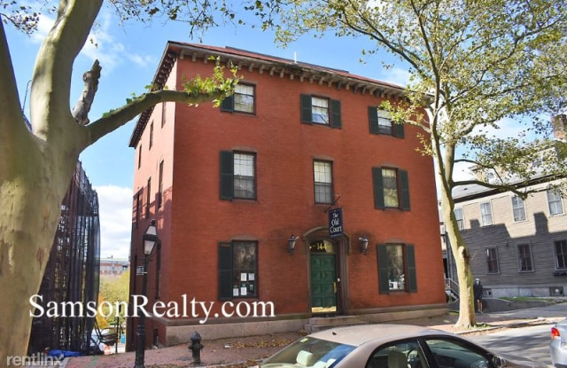 144 Benefit St - 144 Benefit Street, Providence, RI 02903