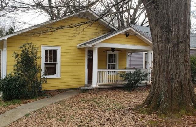 1574 Elleby Road SE - 1574 Elleby Road Southeast, Atlanta, GA 30315