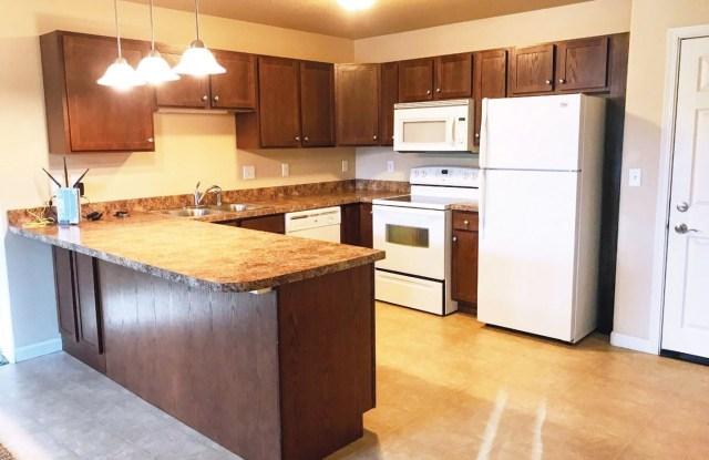 Northdale - 2820 5th Street Northwest, Minot, ND 58703