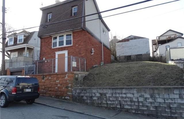 """842 McLain St - 842 Mclain Street, Pittsburgh, PA 15210"""