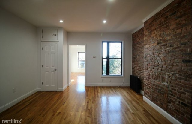 344 Gates Ave 4C - 344 Gates Avenue, Brooklyn, NY 11216