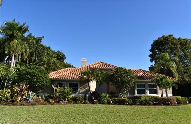 3530 Crowfut CT - 3530 Crowfut Court, Bonita Springs, FL 34134