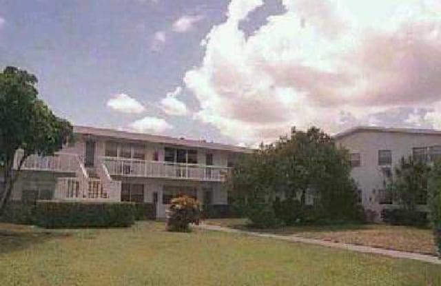 """""""231 Sussex L - 231 Devon Street, Palm Beach County, FL 33417"""""""