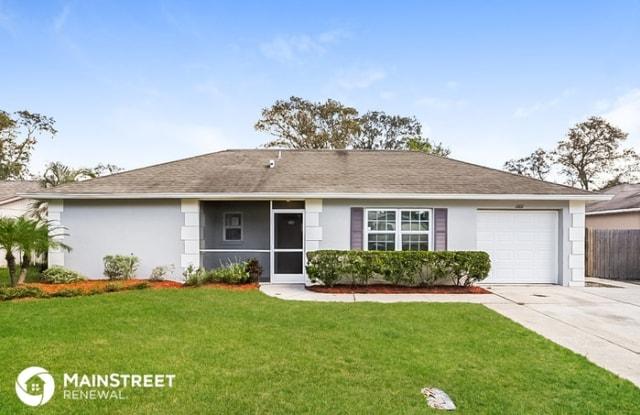 1202 Begonia Drive - 1202 Begonia Drive, Holiday, FL 34691