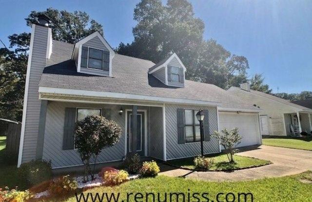 """1826 Twin Pine Drive - 1826 Twin Pine Drive, Pearl, MS 39208"""