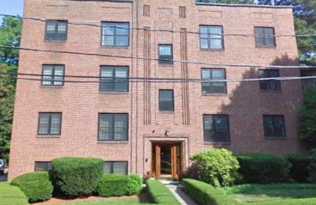 159 Saint Paul St. - 159 Saint Paul Street, Brookline, MA 02446