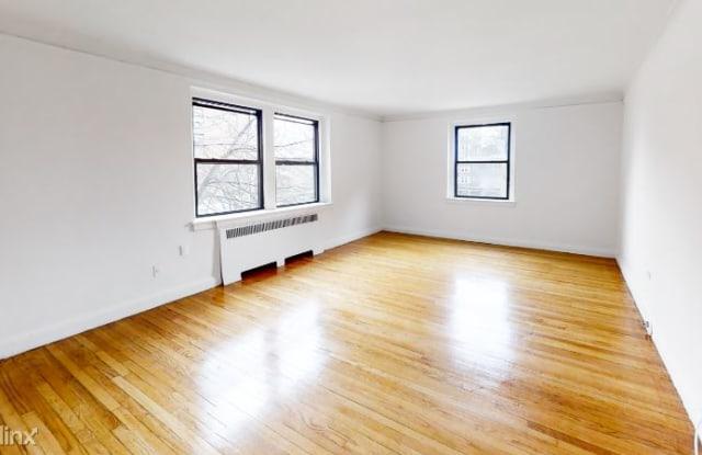300 Hayward Ave 2J - 300 Hayward Avenue, Mount Vernon, NY 10552
