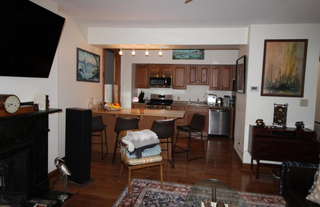 100 East North Ave Apt 1 - 100 E North Ave, Pittsburgh, PA 15212