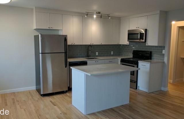 Neutra Apartments - 6401 20th Avenue Northwest, Seattle, WA 98107