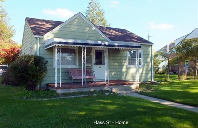26052 HASS Street - 26052 Hass Street, Dearborn Heights, MI 48127