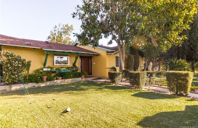 11436 Woodley Avenue - 11436 Woodley Avenue, Los Angeles, CA 91344