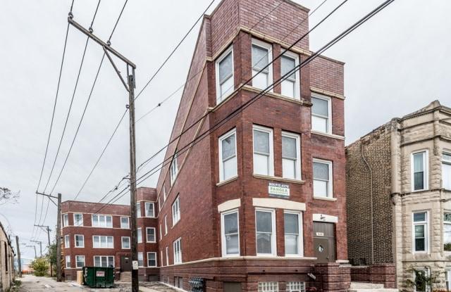 1630 S Sawyer Ave - 1630 South Sawyer Avenue, Chicago, IL 60623