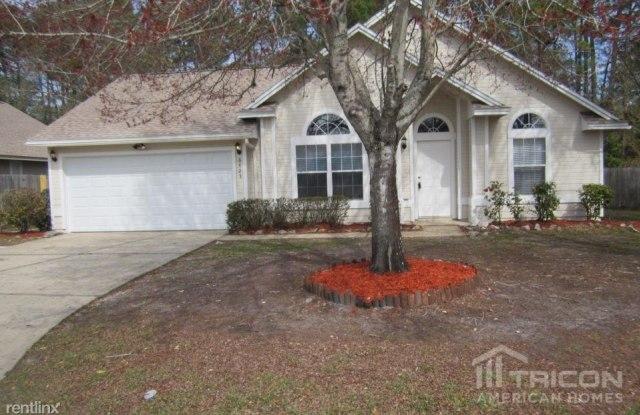 8243 Teaticket Drive - 8243 Teaticket Drive, Jacksonville, FL 32244
