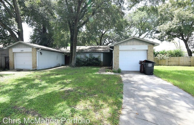 4300 Lake Tennessee Dr - 4300 Lake Tennessee Drive, Orlando, FL 32812