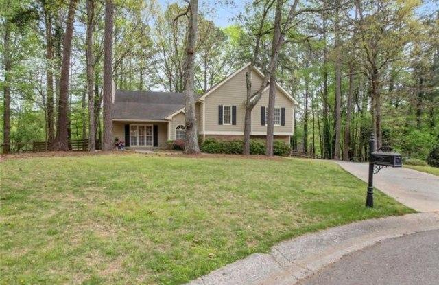 502 Summer Terrace - 502 Summer Terrace, Cherokee County, GA 30189