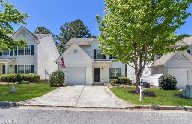 346 Clearsprings Drive - 346 Clearsprings Drive, Lawrenceville, GA 30046