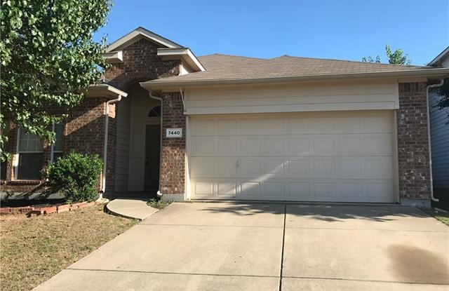 7440 Anderson Boulevard - 7440 Anderson Boulevard, Fort Worth, TX 76120