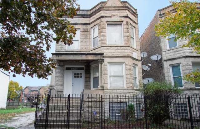 3636 West Lexington Street Chicago Il Apartments For Rent