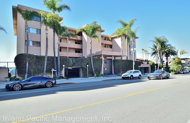 721 Esplanade # 404 - 721 Esplanade, Redondo Beach, CA 90277