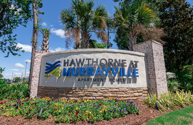 Hawthorne at Murrayville - 5418 Sirius Dr, Wilmington, NC 28405