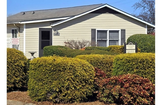 Signal Hill Apartments - 138 Signal Hill Dr, Statesville, NC 28625