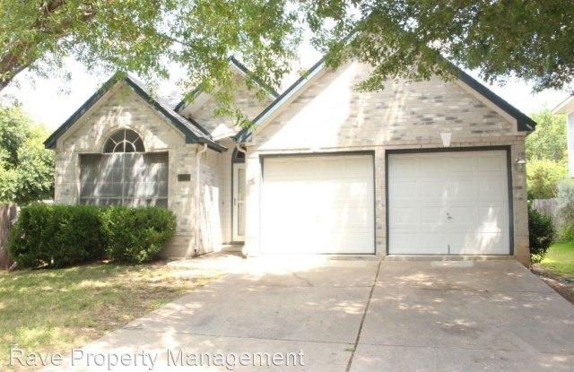 1206 Garden Path Drive - 1206 Garden Path, Round Rock, TX 78664