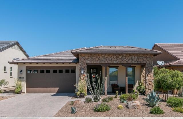 17996 E SILVER SAGE Lane - 17996 East Silver Sage Lane, Maricopa County, AZ 85263