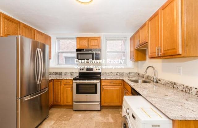 134 Chiswick Rd. - 134 Chiswick Road, Boston, MA 02135