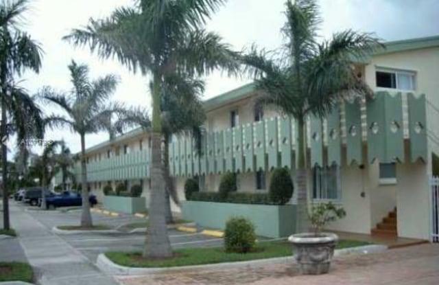 980 NE 170 Street 104 - 1 - 980 NE 170th St, North Miami Beach, FL 33162