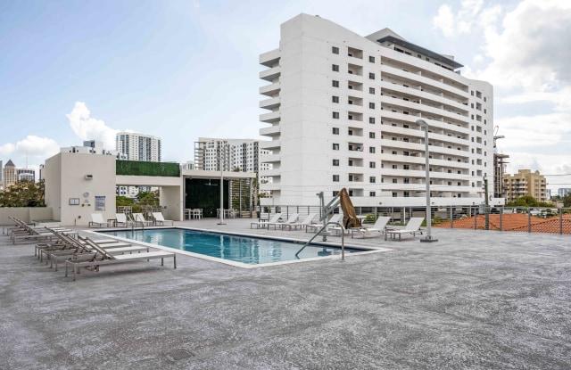 Riverview One - 645 Northwest 1st Street, Miami, FL 33128