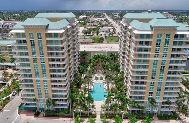 700 E Boynton Beach Boulevard - 700 East Boynton Beach Boulevard, Boynton Beach, FL 33435